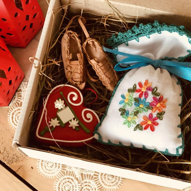 Srpska kutija i poslovni pokloni